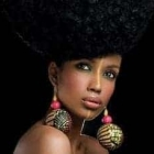 Afro Accessoires