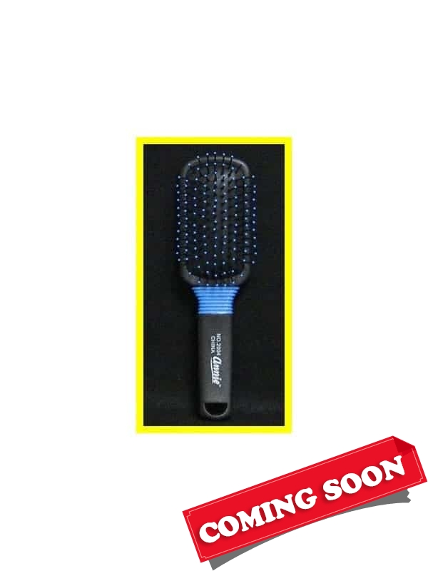 "Brosse Perruque ""Square Paddle Cushion"""