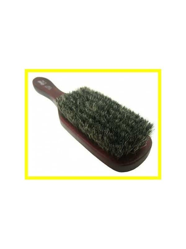 "Brosse Sanglier ""Soft Wave Brush"""