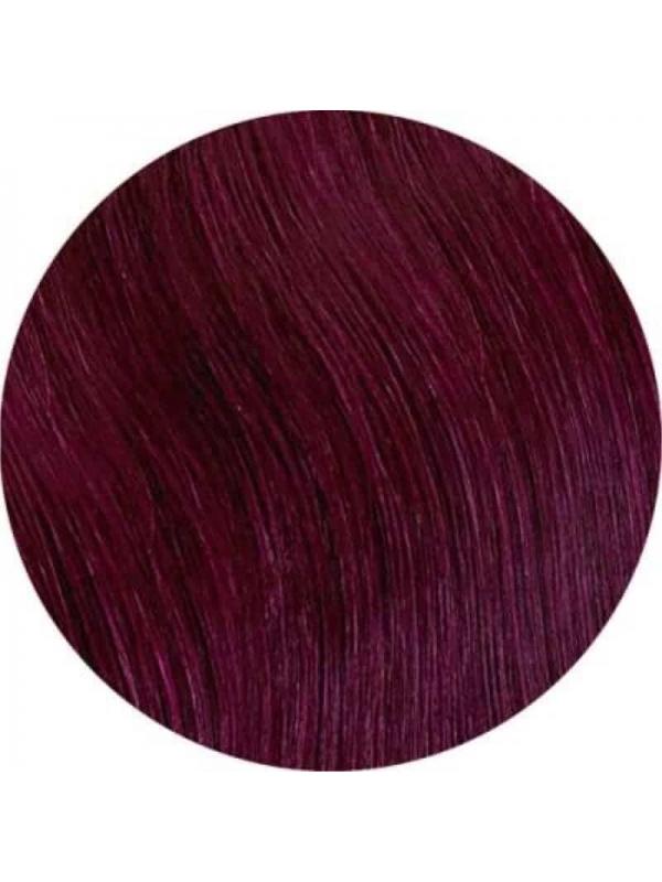 Coloration Semi Permanente Pour Cheveux Crazy Color Aubergine