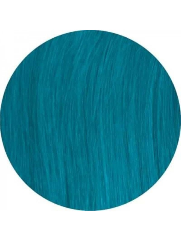 Coloration Semi Permanente Pour Cheveux Crazy Color Blue Jade