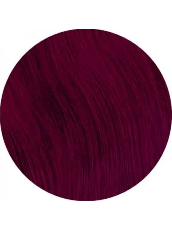 Coloration Semi Permanente Pour Cheveux Crazy Color Bordeaux