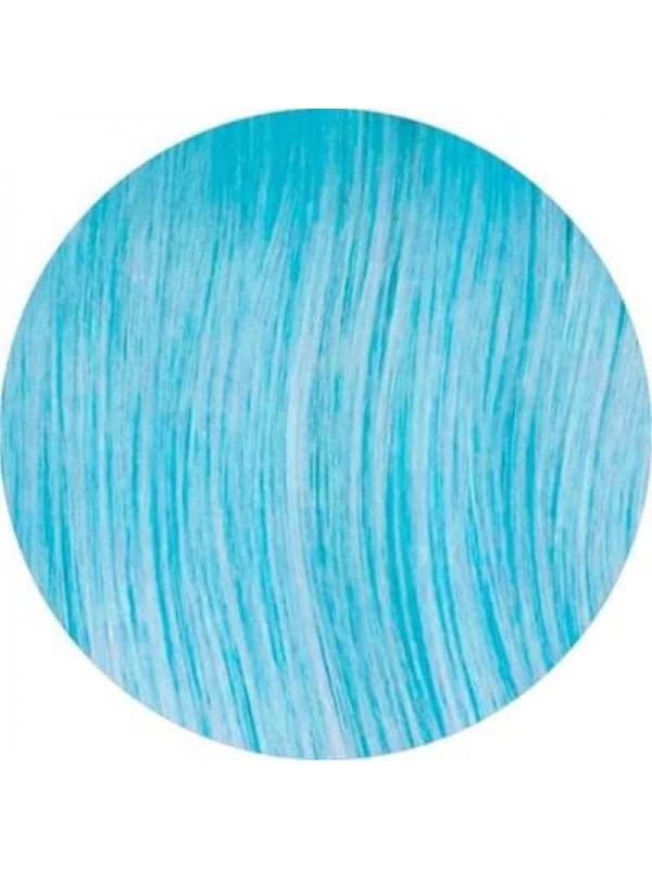 Coloration Semi Permanente Pour Cheveux Crazy Color Bubblegum Blue