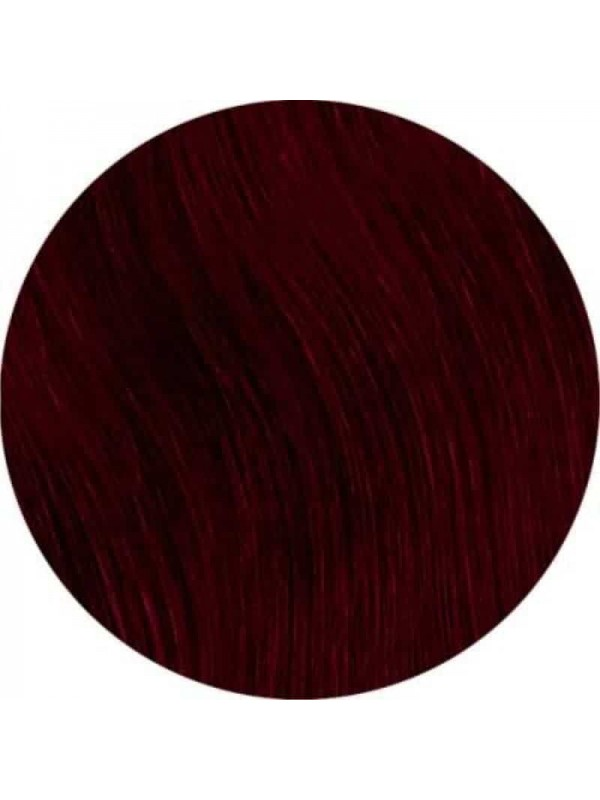 Coloration Semi Permanente Pour Cheveux Crazy Color Burgundy