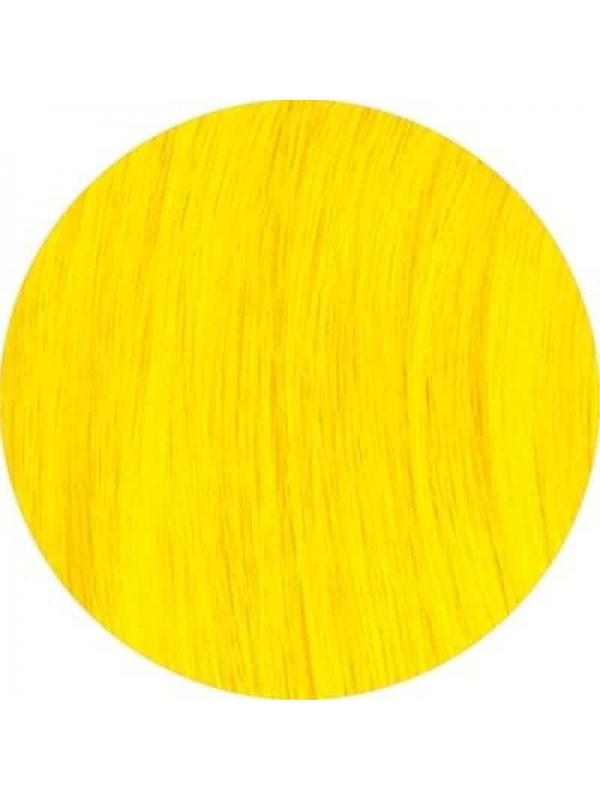 Coloration Semi Permanente Pour Cheveux Crazy Color Canary Yellow
