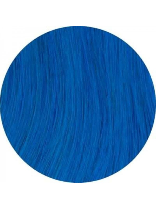 Coloration Semi Permanente Pour Cheveux Crazy Color Capri Blue