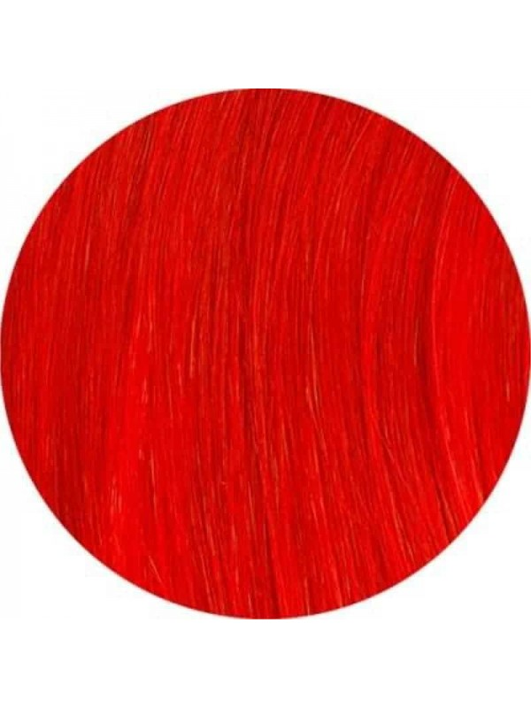 Coloration Semi Permanente Pour Cheveux Crazy Color Fire
