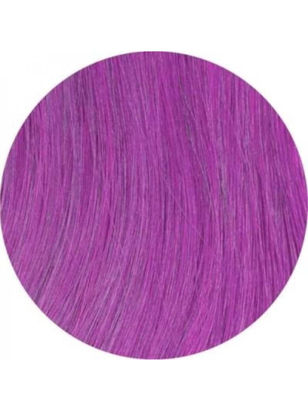 Coloration Semi Permanente Pour Cheveux Crazy Color Lavender