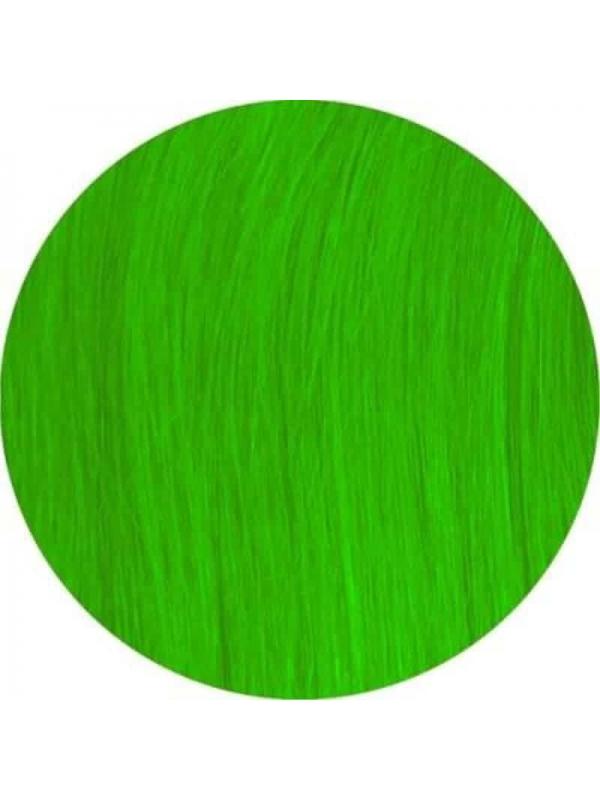 Coloration Semi Permanente Pour Cheveux Crazy Color Lime Twist