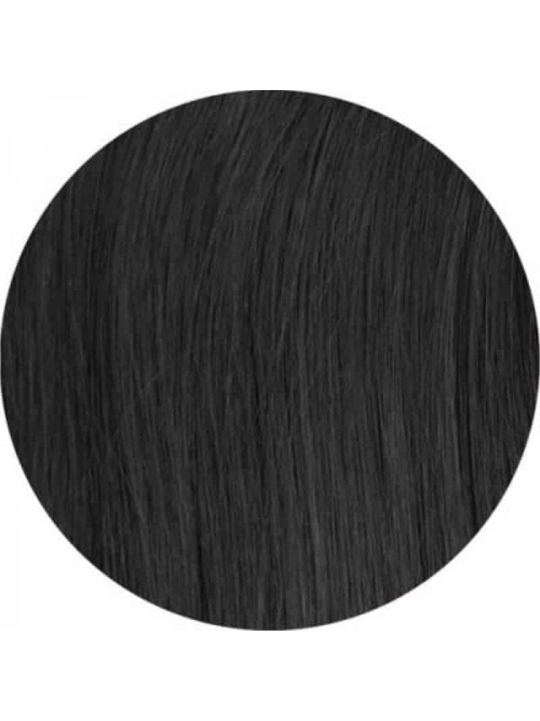 Coloration Semi Permanente Pour Cheveux Crazy Color Natural Black