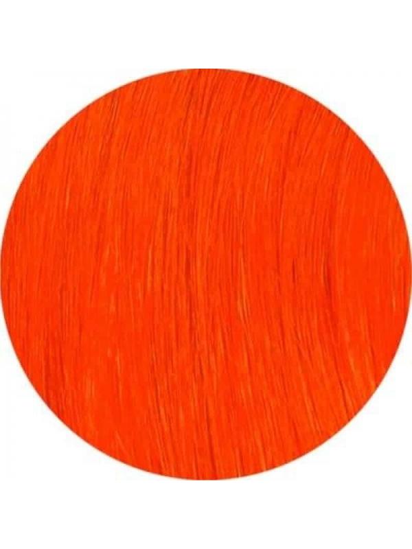 Coloration Semi Permanente Pour Cheveux Crazy Color Orange