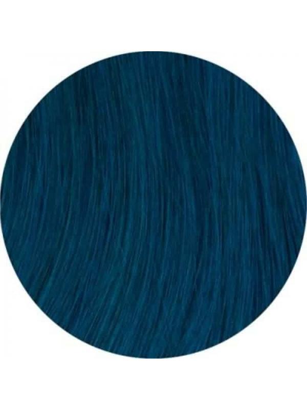Coloration Semi Permanente Pour Cheveux Crazy Color Peacock Blue