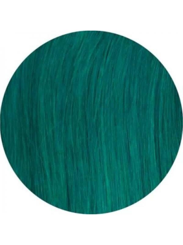Coloration Semi Permanente Pour Cheveux Crazy Color Pine Green