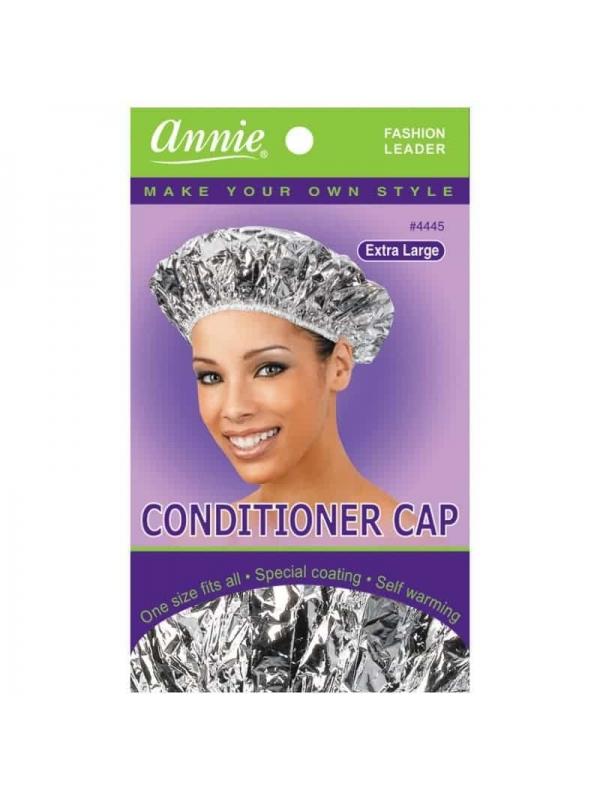Conditioner Cap X-large Size (Silver) 4445 Annie