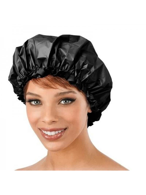 Deluxe Shower Cap by Annie Accessoires