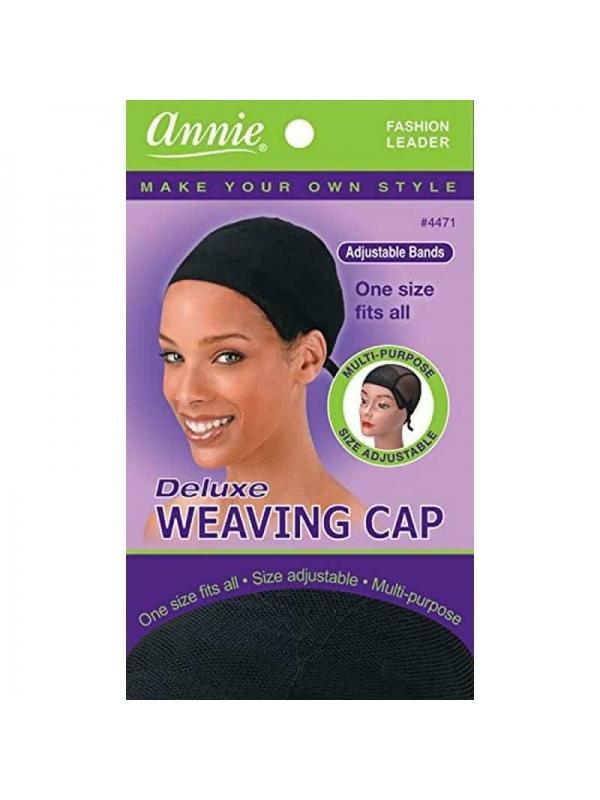 Deluxe Weaving Cap Annie