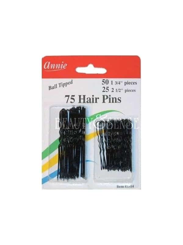 Epingles Cheveux X75