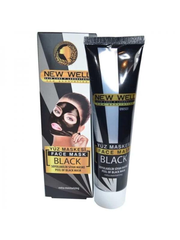 New Well Peel of Black Mask 100 Ml