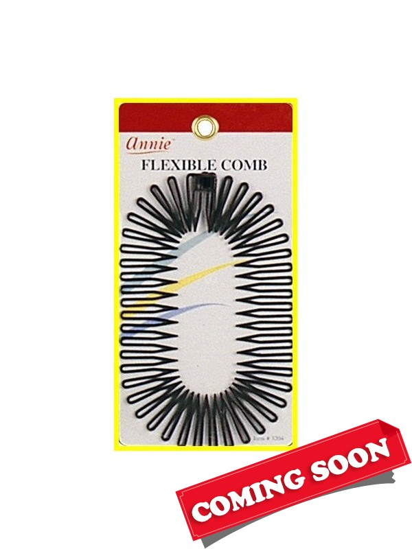 "Peigne ""Flexible Hair Comb"""