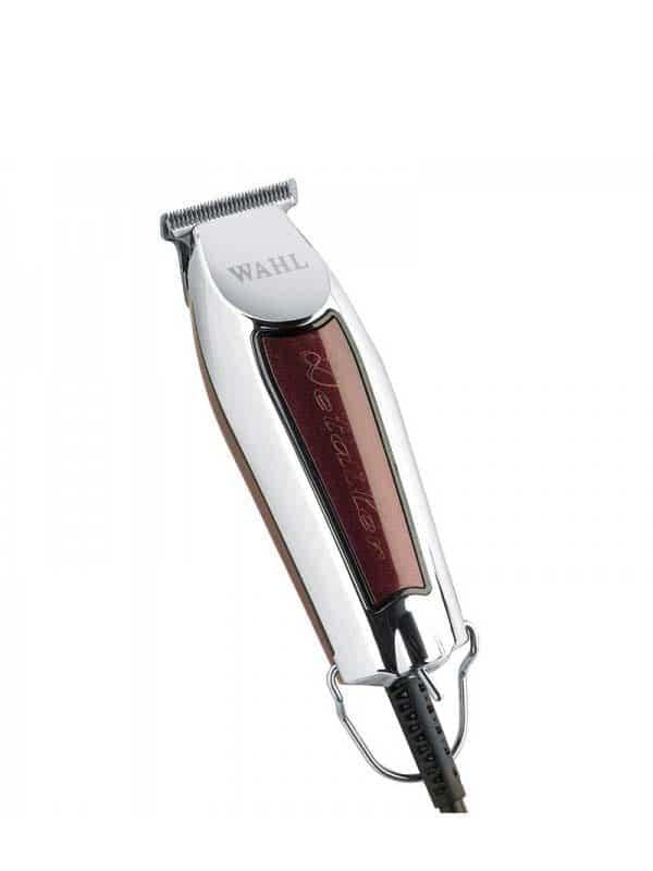 Tondeuse À Cheveux Rouge Wider Detailer Wahl