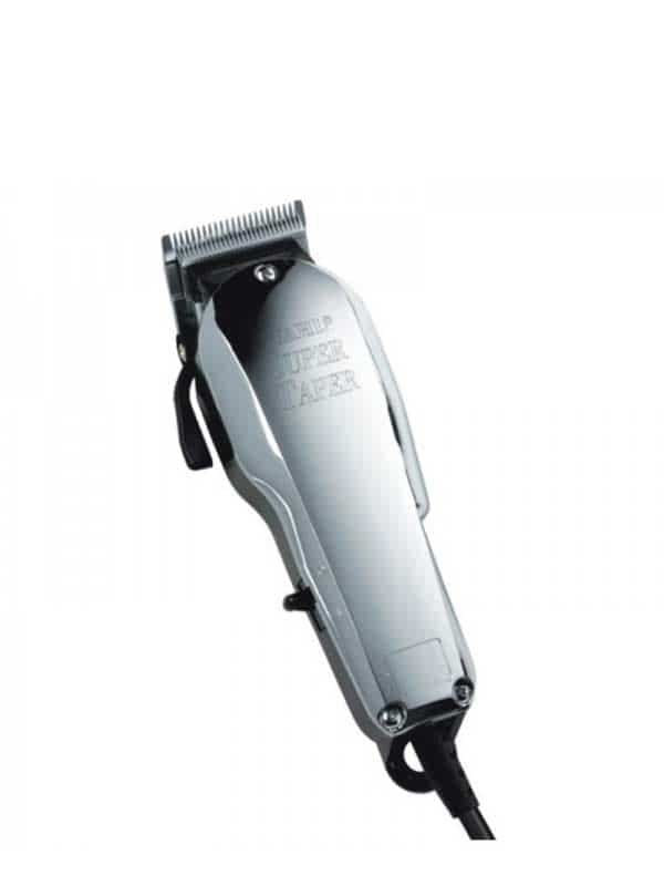 Tondeuse De Coupe Super Taper Chrome Wahl
