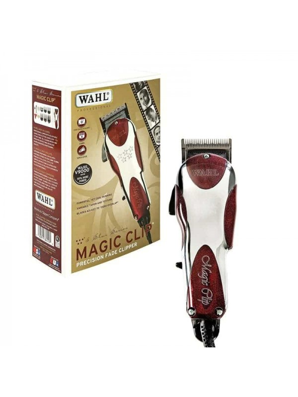 Tondeuse Magic Clip Wahl