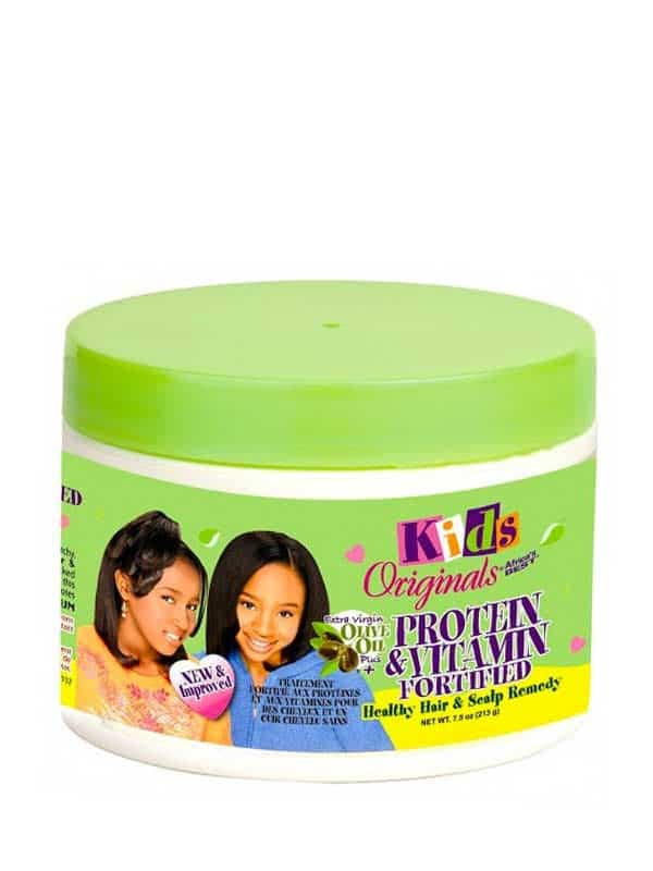 Kids Organics Protein Vitamin Masque Hair Et Scalp...