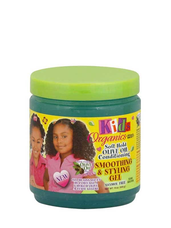 Kids Organics Smoothing & Styling Gel 426g Afr...