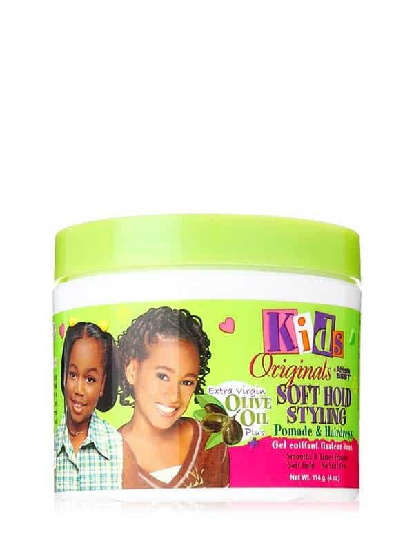 Kids Organics - Soft Hold Styling 120ml Africa's B...
