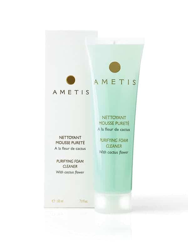 Ametis - Nettoyant Mousse Pureté