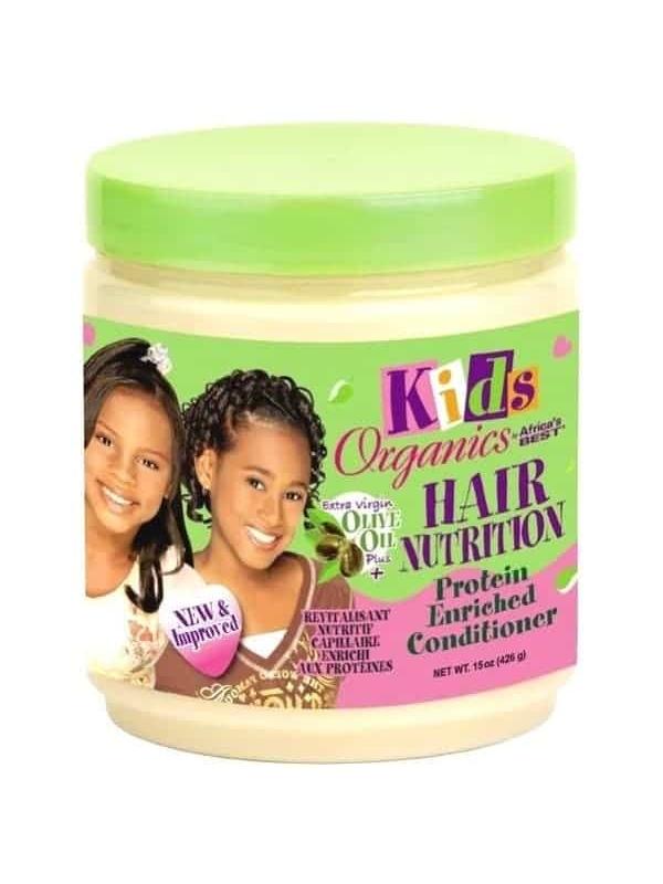 Après shampooing nutritif aux proteines (Hair nut...