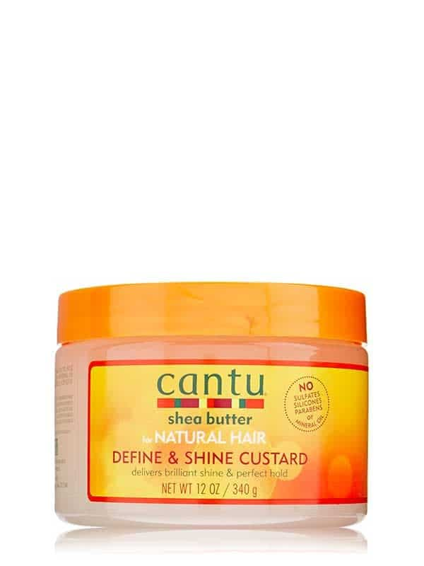 Cantu Shea Butter for Natural Hair Crème Définit...