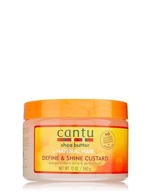 Cantu Shea Butter Leave-in Conditioning Repair Cream 473ml