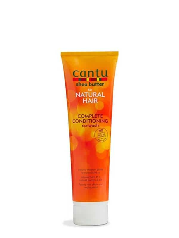 Complete Conditioning Co-wash 340ml Cantu Shea But...