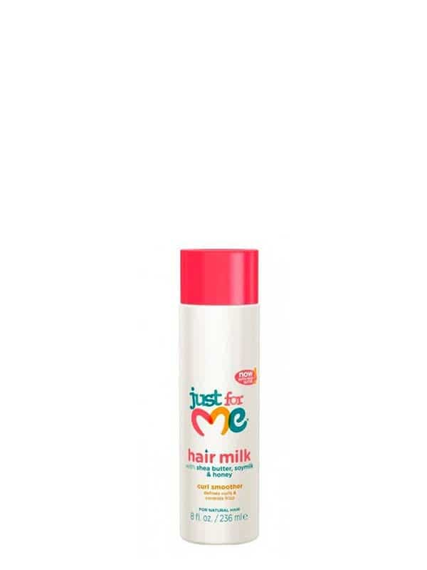 Hair Milk Curl Smoother 236ml Just for Me