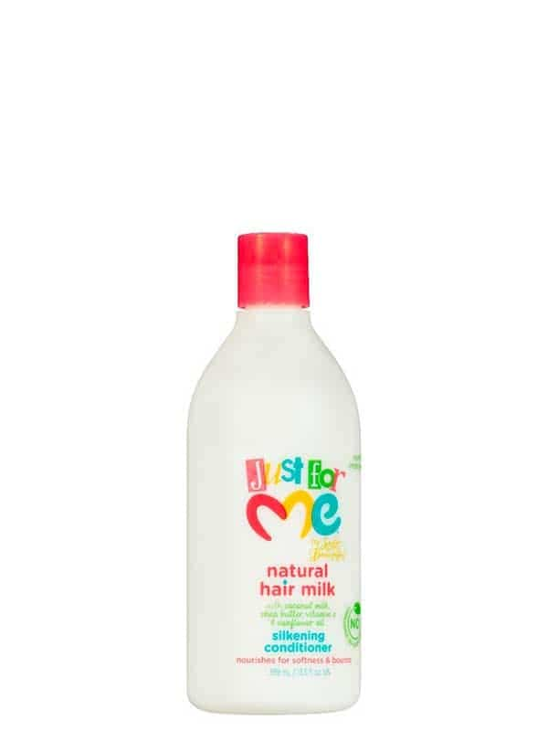 Natural Hair Milk Après-shampooing Doux 399ml Just for Me