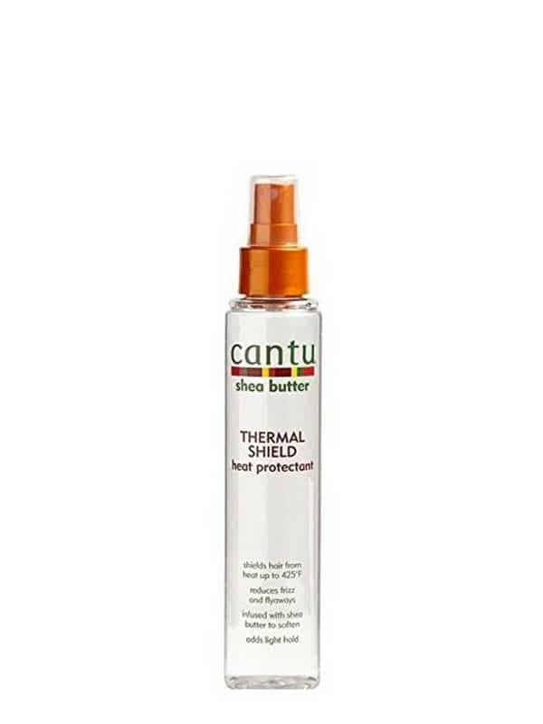 Thermal Shield Heat Protector 151ml Cantu Shea But...