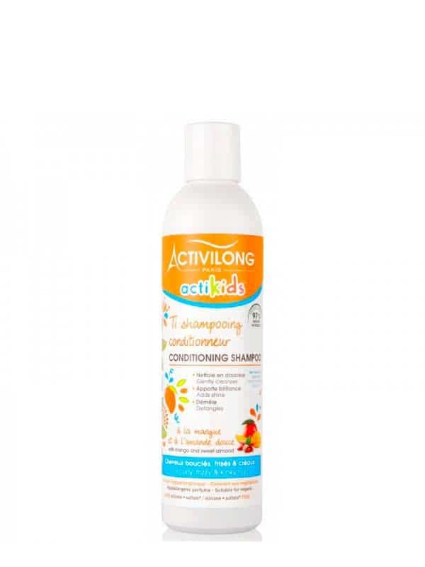 Ti Shampooing Conditionneur 250ml Actikids, Activi...
