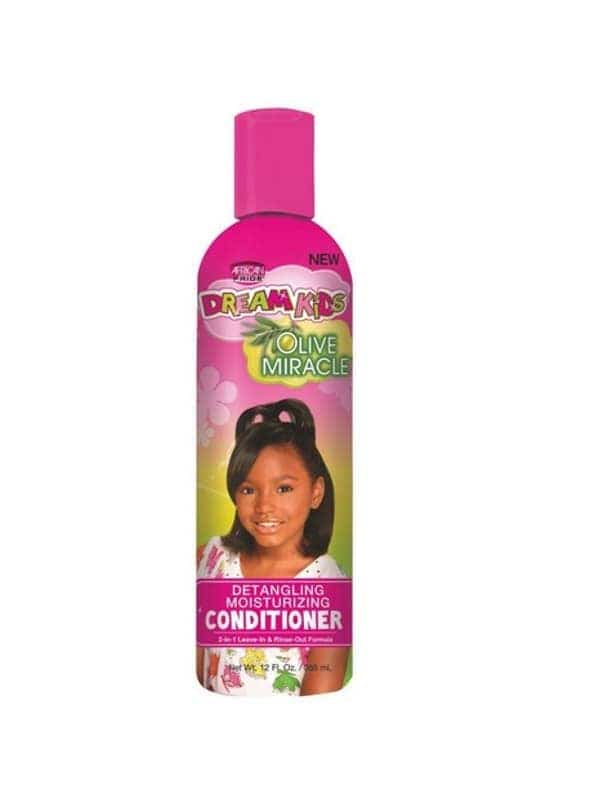African Pride Dreams Kids Conditioner