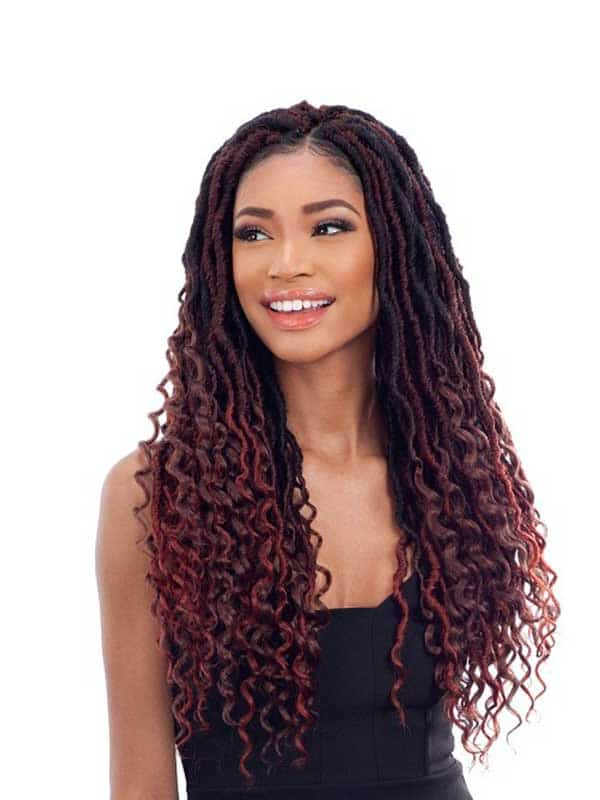 FreeTress Boho Hippie Loc 20″