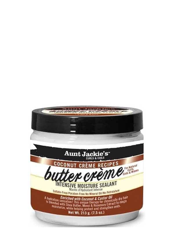 Butter Crème Intensive Moisture Sealant 213g Aunt...