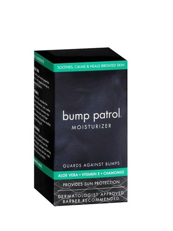 Bump Patrol Moisturizer Guard