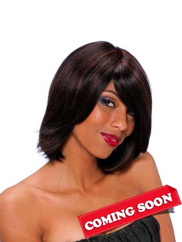 Perruque Cheveux Naturels - Eva Wig Fashion