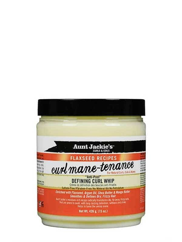Curl Mane-Tenance Crème De Définition Pour Boucl...