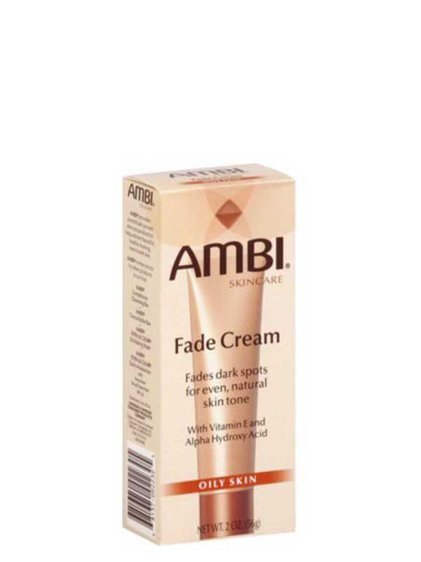 Creme Vissage Ambi Fade Cream 2oz