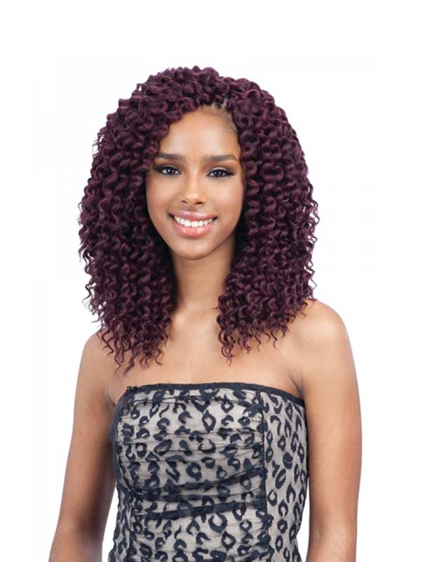 Crochet Braids Deep Twist 10″ Freetress