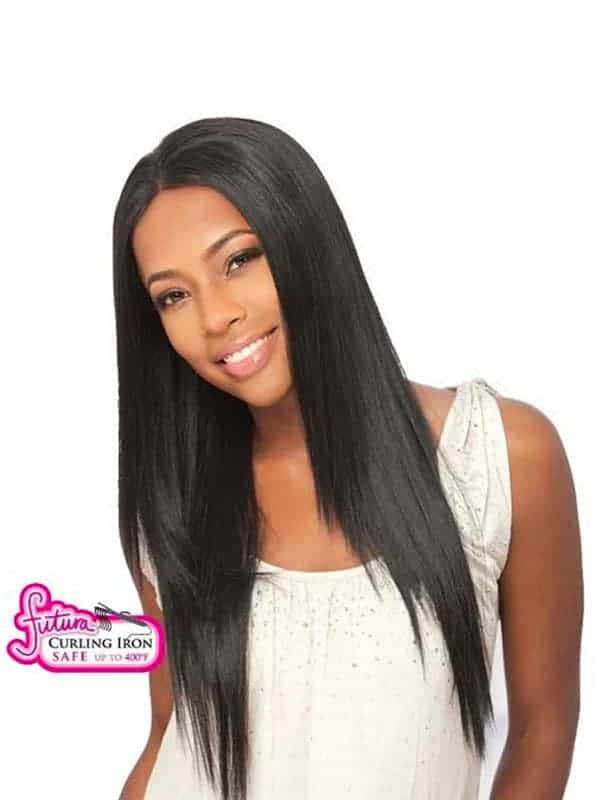 Equal Amerie Lace Front