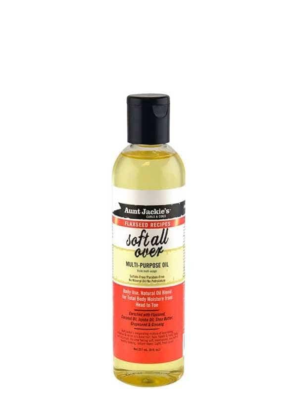 Flaxseed Recipes Soft All Over Multi Purpose Oil 2...