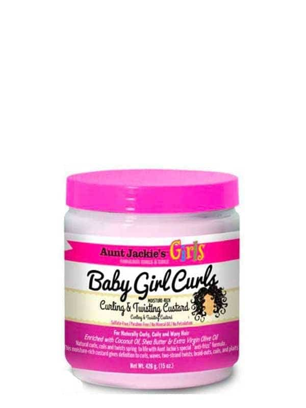 Girls Baby Girl Curls Moisture-Rich Curling & ...