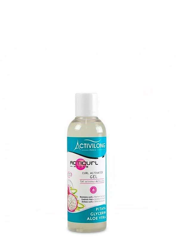 Co-wash crème lavante douce 240 ml Acticurl Hydra